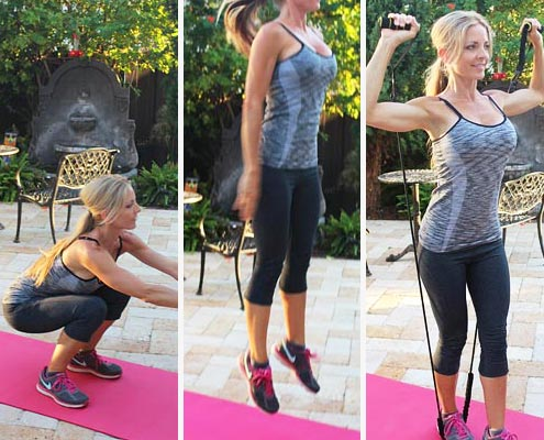 6 Exercises You Can Do Every Day To Stay Young