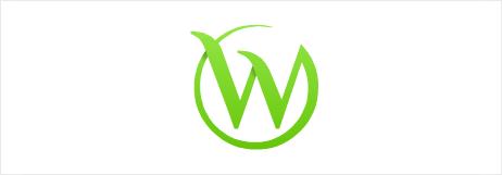 Download W logotype