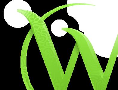 Wellness.com Logotype
